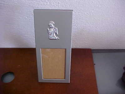 New in Box Child Picture Frame with Angel