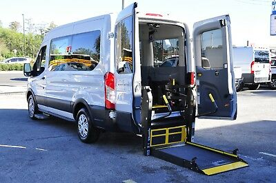 2015 Ford Other  2015 Ford Transit Disability Equipped Mobility Van Wheelchair