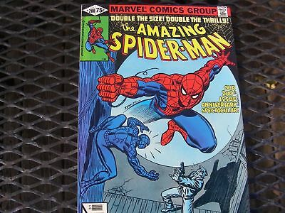Amazing Spider-man #200, VF 8.0, Death of the Burglar