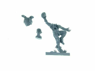 Blood Bowl Reikland Reavers - Catcher *komplett* - *BITS*