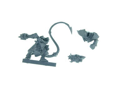Blood Bowl Skavenblight Scramblers - Lineman 1 *komplett* - *BITS*
