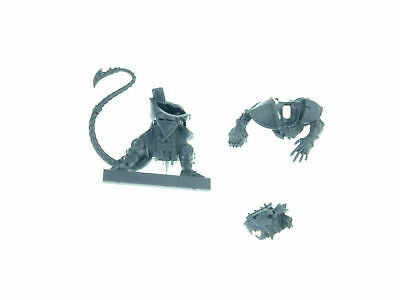 Blood Bowl Skavenblight Scramblers - Lineman 2 *komplett* - *BITS*