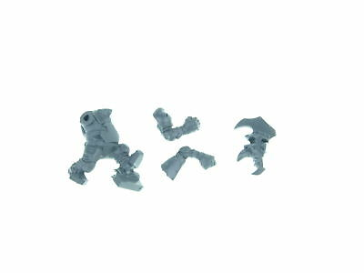 Blood Bowl Scarcrag Snivellers - Goblin C - *BITS*