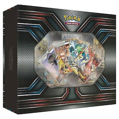 Pokemon TCG Premium Trainer's XY Collection Box: Inc Booster Packs + Promo Cards