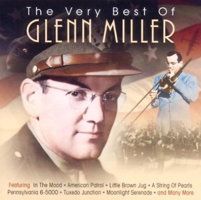 Glenn Miller-The Very Best Of  (US IMPORT)  CD NEW