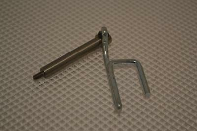 One New Rexnord/Stearns  Release Rod Extension 528701500.