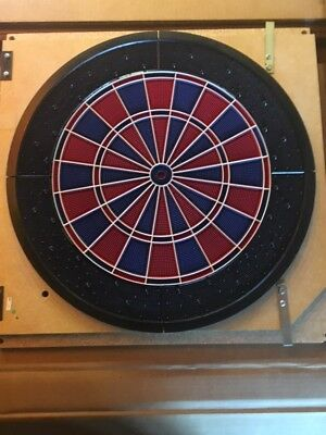 Dart Board Rare Valley Recreation Products Q59-0-00-00 Replacement  NOS‼️