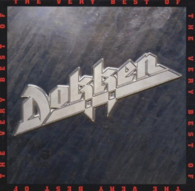 Dokken-Very Best Of Dokken  (Us Import)  Cd New