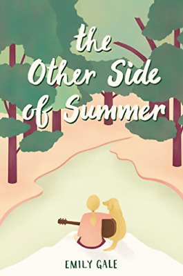 Gale Emily-The Other Side Of Summer  (US IMPORT)  HBOOK NEW