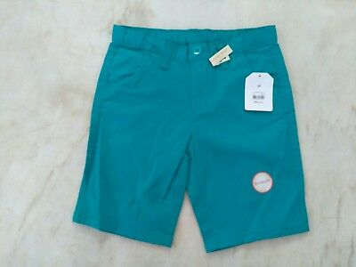Girls Size 10 Bermuda Shorts Brand New In Package Adjustable Waist Free Shipping