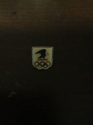 1996 US Postal Service US Mail Olympic Pin