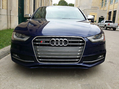 2013 Audi S4 Base Sedan 4-Door 2013 Audi S4 Sedan 4-Door 3.0L FREE Shipping TO US Certified