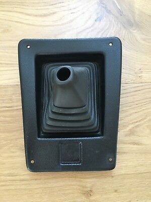 HSV VL GROUP A SS WALKINSHAW CONSOLE SURROUND Used