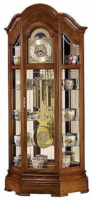 Howard Miller Majestic Grandfather Clock Floor Clocks 610-940 FREE Shipping