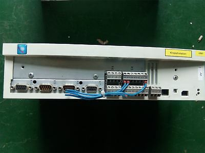 Used Evs9322-Es Evs9322es Tested Servo Driver Lenze X