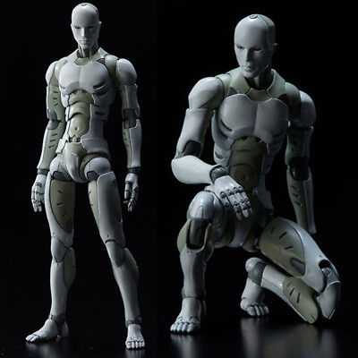1/6 Scale Action Figure Super Sports Male Body Man Figure Body Synthetic Human