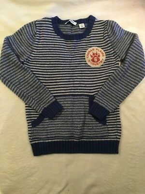 Country Road Jumper Size 6