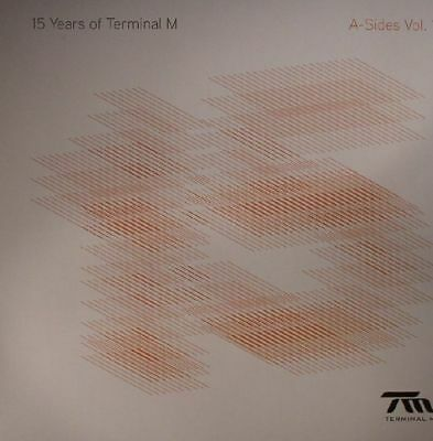 15 Years Of Terminal M: A Sides Vol 1