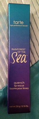 Rainforest of the sea Tarte Lip Rescue Coral