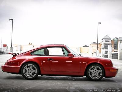 1991 Porsche 911 Carrera 2 tunning 1991 Carrera C2 with Original 44490 Miles. Just Serviced.