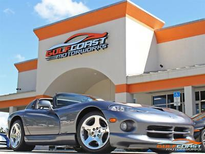 2000 Dodge Viper RT/10 2000 Dodge Viper RT/10 6 Speed Manual VERY RARE!! 1,600 Miles!!