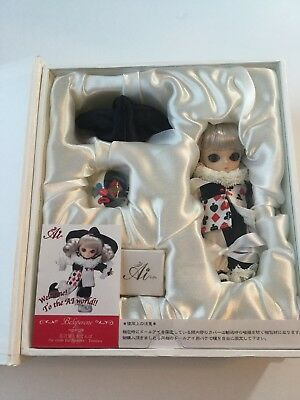 ai bjd doll - Ball Jointed Doll - Mini - Belaperone - Jester