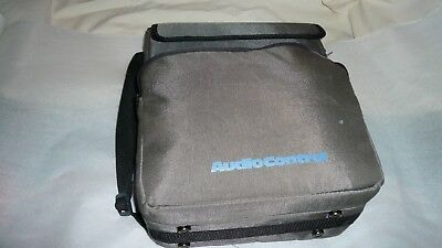 Audio Control SA-3050A Real Time Spectrum Analyzer with microphone and case