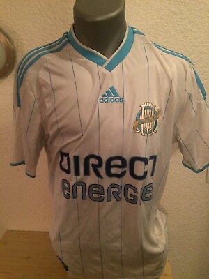 Maillot Foot Ancien OM Taille