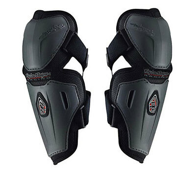 TLD Elbow Guards Adult Grey