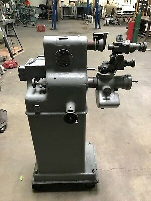 Gorton Industrial Tool Grinding Machine, Machinist,end Mills,cutters
