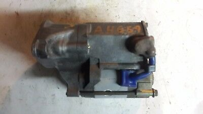 Used Starter Motor For 92-99 Toyota Paseo 8Kw Direct Drive AT 4 Speed 604-58374A