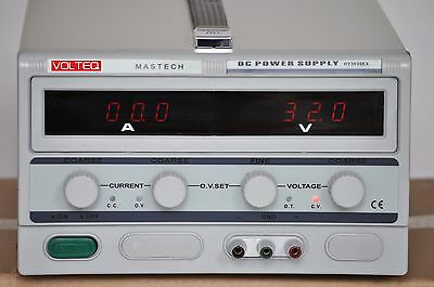 Volteq Variable DC Power Supply HY3030EX 30V 30A Over-Voltage Protection
