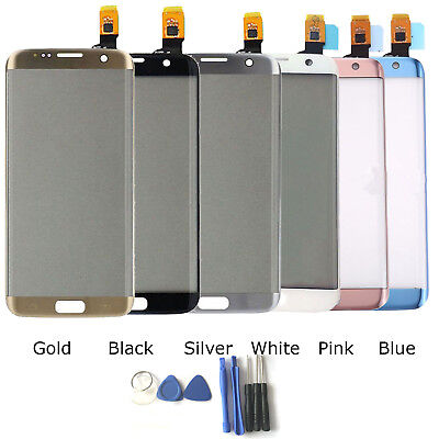 Hot Phone LCD Touch Screen Glass Digitizer Panel For Samsung Galaxy S7 Edge G935