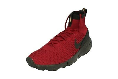 online store f5247 fb1ed Nike Air Footscape Magista Fk Fc Mens Hi Top Trainers 830600 Sneakers Shoes  600