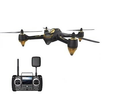 Hubsan H501S X4 5.8G FPV Brushless 1080P Camera GPS Drone Follow Me Quadcopter
