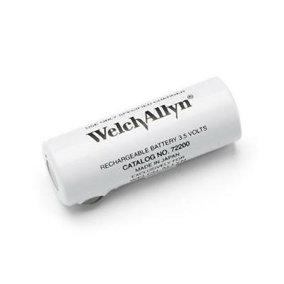 Welch Allyn Rechargeable Batteries 3.5v - 72200