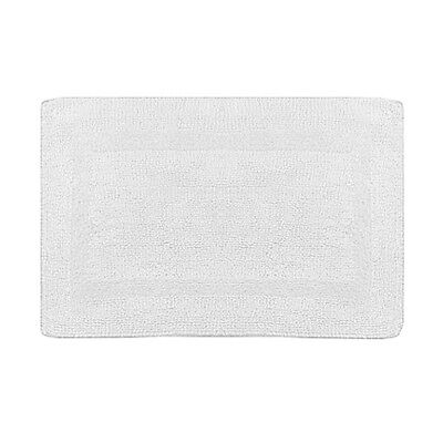 Wamsutta 17 Inch X 24 Inch Reversible Bath Rug In New Blue 9 99