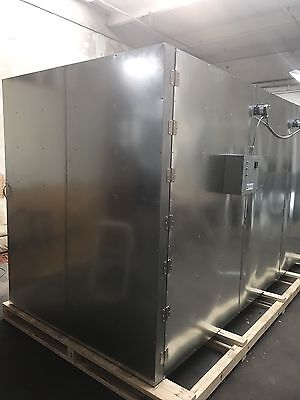 New Powder Coating Oven! Batch Oven! Industrial oven! 6x6x12