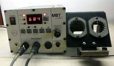Pace PPS-85 MBT Temperature Controlled Solder / Desolder Rework Station 185Watts