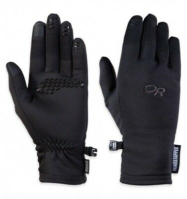 Outdoor Research W's Backstop Sensor Gloves, Black, L