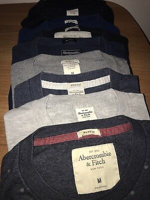 Stock Maglie Abercrombie USA S/M