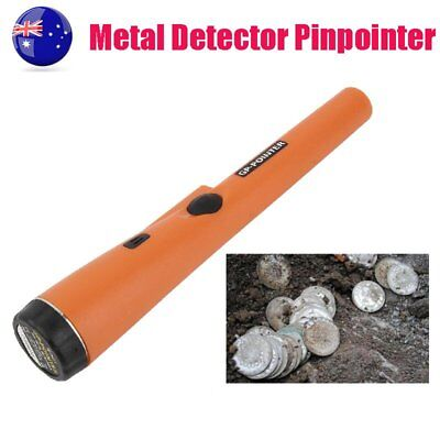 GP-POINTER Metal Detector Automatic Tuning Waterproof Pinpointer w/ Holster AUS