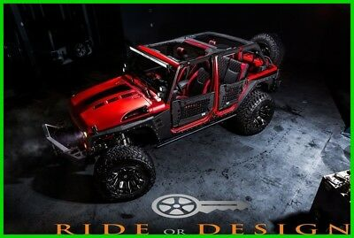 2017 Jeep Wrangler Sport Unlimited 2017 JEEP WRANGLER UNLIMITED SPORT Sport New 3.6L V6 24V 4WD Automatic SUV