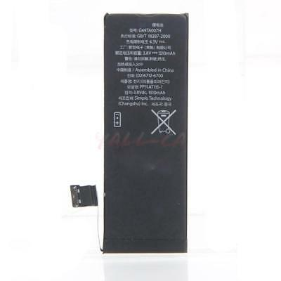 Rechargeable Internal Battery for iPhone 5S/5C