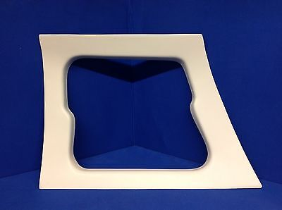 Piper Aerostar 601-P Upper Cabin Door Window Molding
