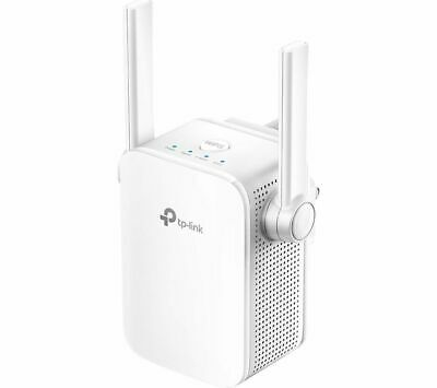 TP-LINK RE305 WiFi Range Extender - AC 1200, Dual-band - Currys