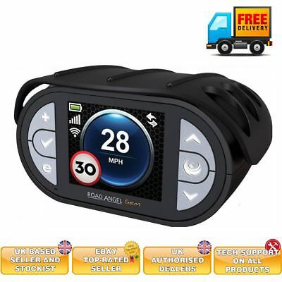 ROAD ANGEL GEM Speed camera detector and warning system GEM PLUS.