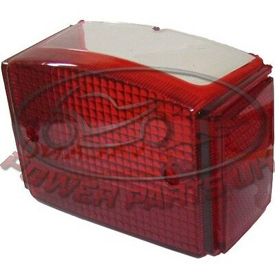 Rear Light Lens For Suzuki Ts50-Ts185Er Vl125 00-07