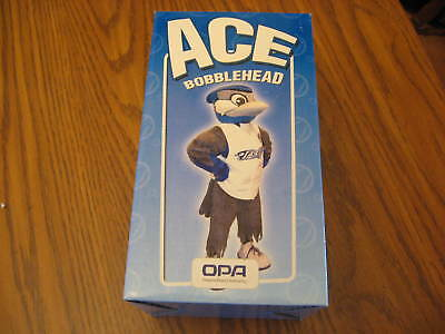 ACE Bobblehead - Toronto Blue Jays mascot - Stadium give-away - From 2007 - NIB
