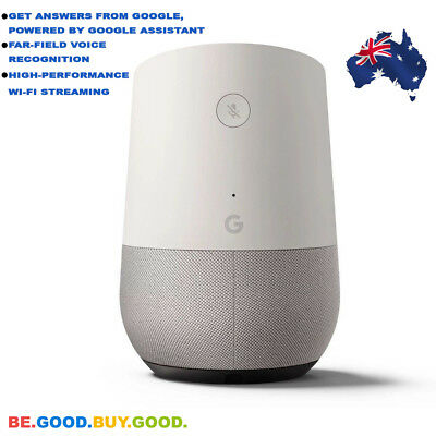 Brand New Google Home  Personal Assistant AU stock & Warranty On Sale!!!!